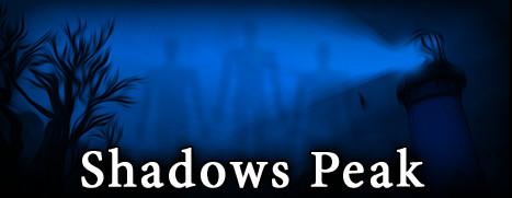 Shadows Peak - 影子峰