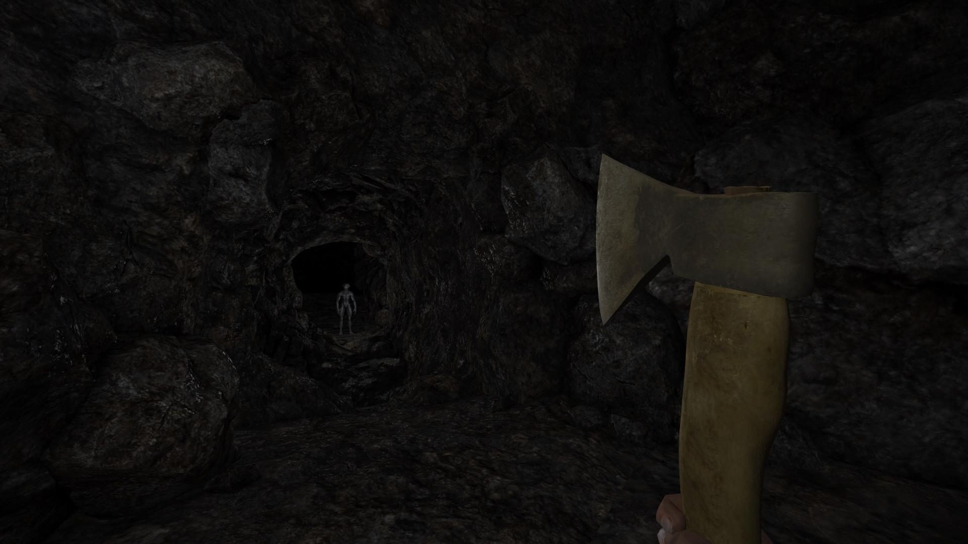 Shadows Peak Screenshot 2
