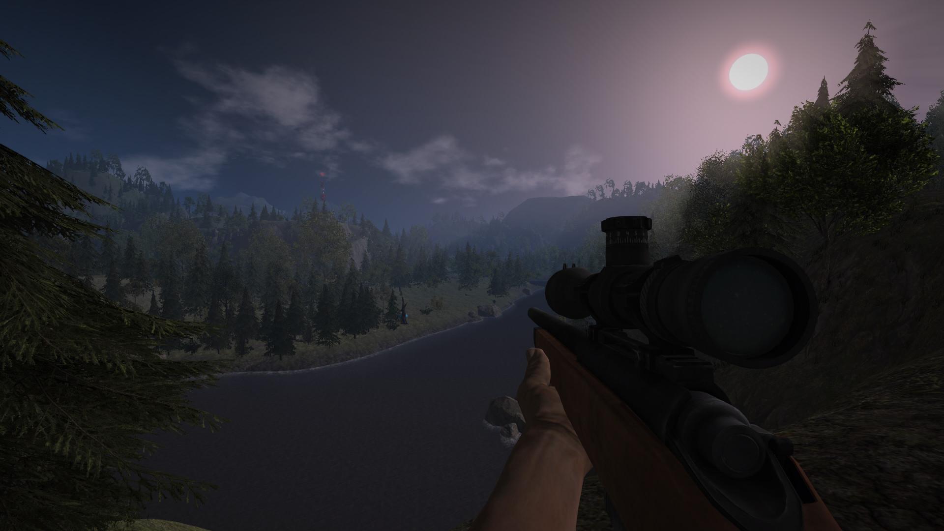 Shadows Peak Screenshot 1