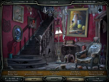 Скриншот из Escape Rosecliff Island