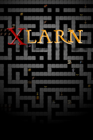 XLarn poster image on Steam Backlog