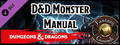 Fantasy Grounds - D&D Monster Manual
