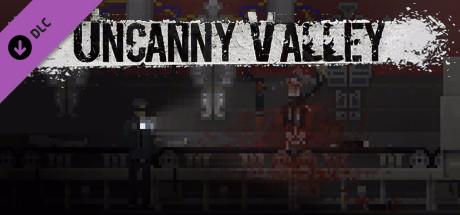 Uncanny Valley - Soundtrack