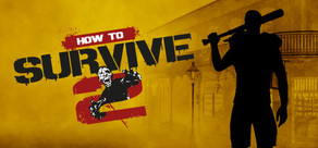 How to Survive 2 cover art