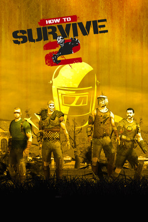 How to Survive 2 poster image on Steam Backlog