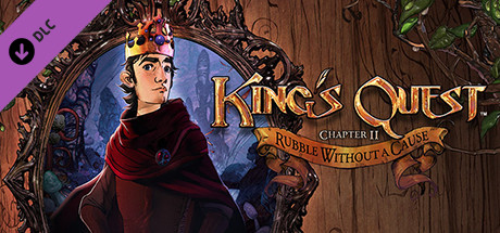 King's Quest - Chapter 2