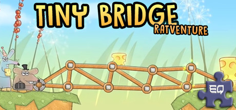 Tiny Bridge: Ratventure cover art