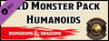 Fantasy Grounds - D&D Monster Pack - Humanoids