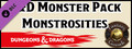 Fantasy Grounds - D&D Monster Pack - Monstrosities