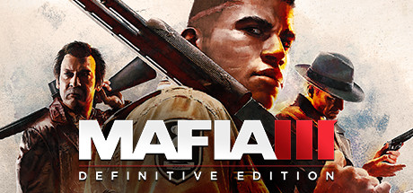 Mafia III Definitive Edition [PT-BR] Capa