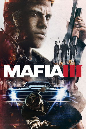 Mafia III: Definitive Edition poster image on Steam Backlog