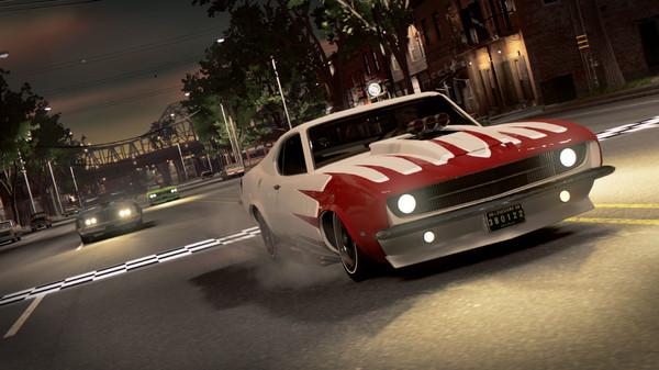 Скриншот №3 к Mafia III Definitive Edition