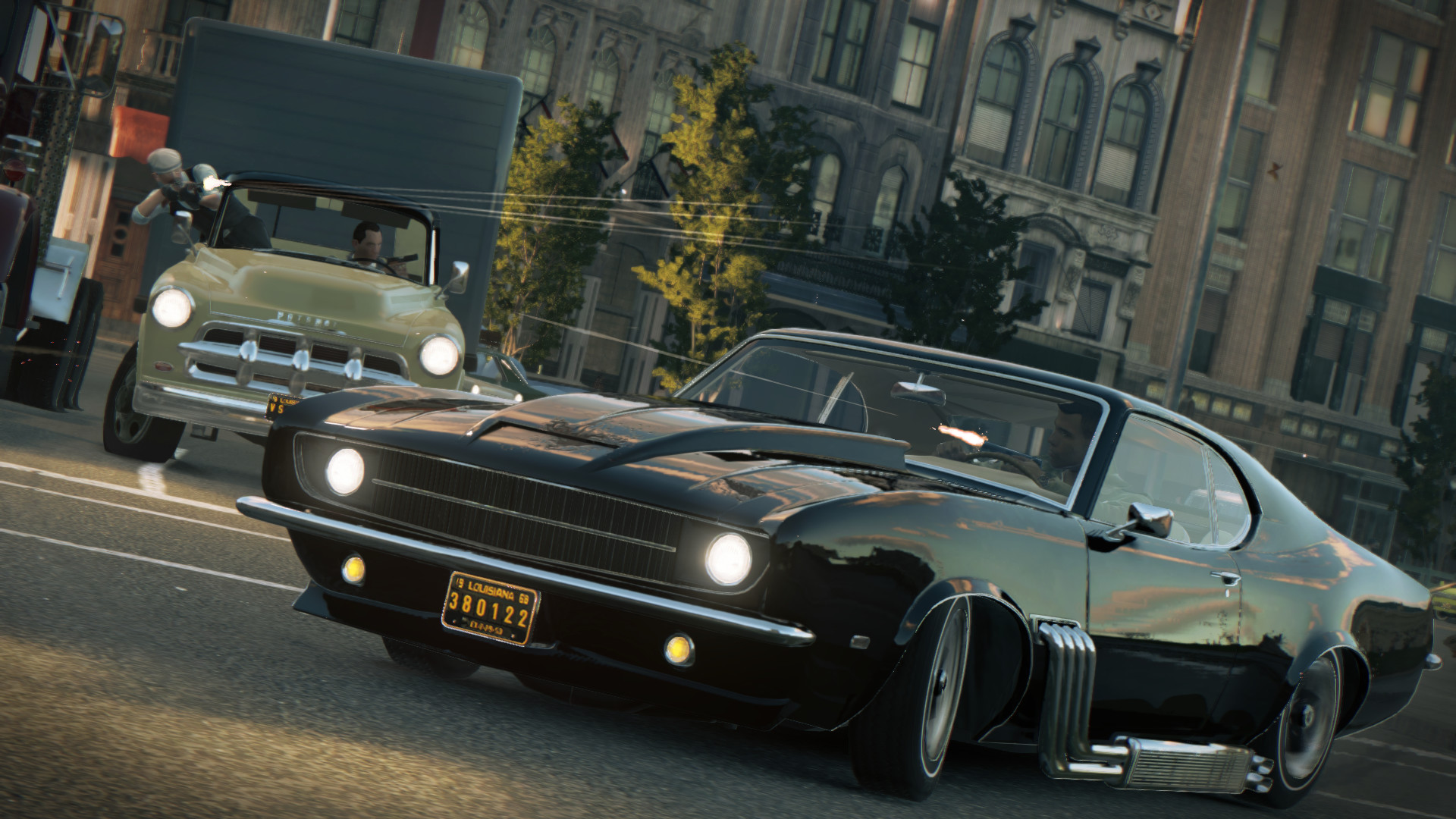Mafia III - Definitive Edition