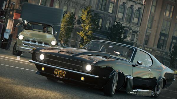 Скриншот №5 к Mafia III Definitive Edition