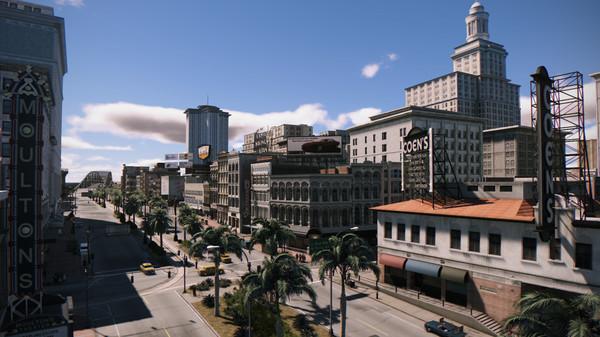 Скриншот №23 к Mafia III Definitive Edition