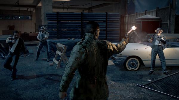 Mafia III Definitive Edition Update 1 PC 6