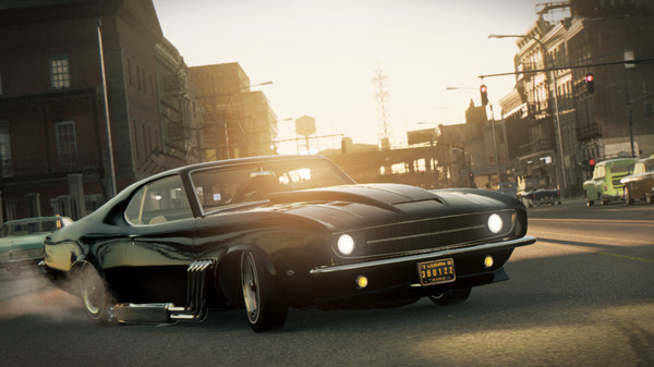 Скриншот №13 к Mafia III Definitive Edition