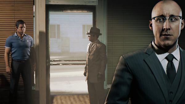 Скриншот №12 к Mafia III Definitive Edition