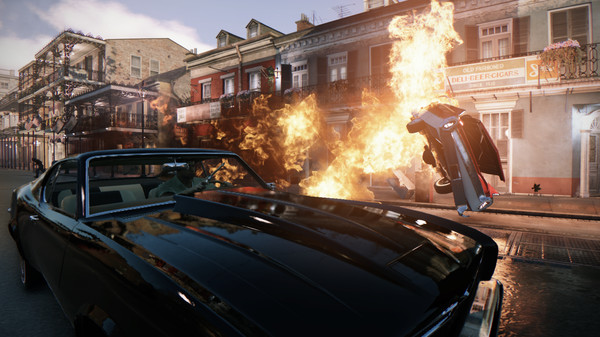Скриншот №19 к Mafia III Definitive Edition