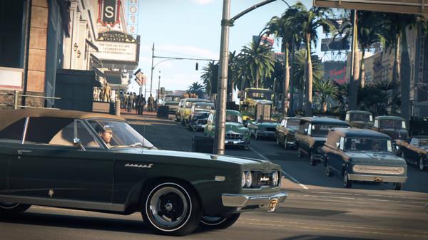 Скриншот №7 к Mafia III Definitive Edition