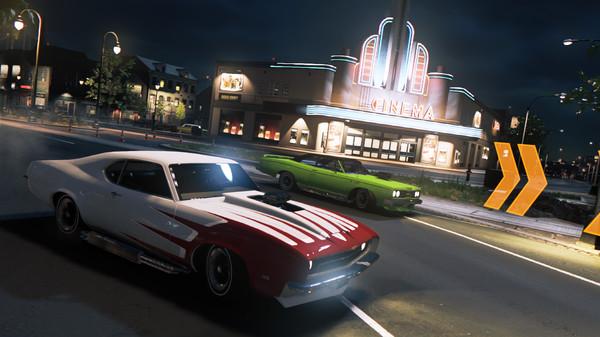Скриншот №4 к Mafia III Definitive Edition