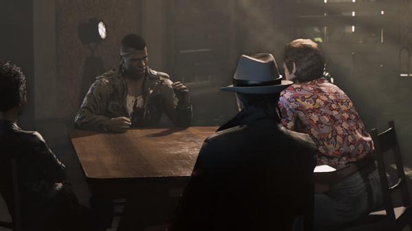 Скриншот №17 к Mafia III Definitive Edition