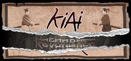 Kiai Resonance cover art