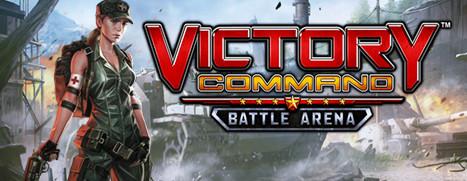Victory Command - 胜利指令