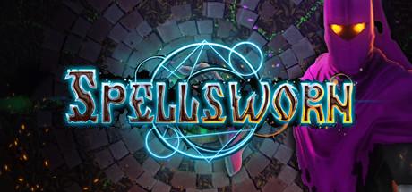 Spellsworn on Steam
