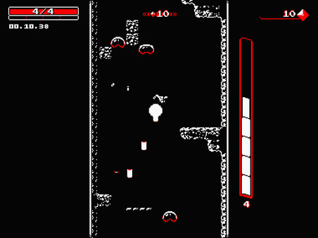 Galeria Imagenes Downwell REVENTA STEAM 3