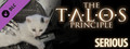 The Talos Principle - Serious DLC-dlc