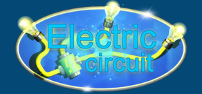 Electric Circuit cover art