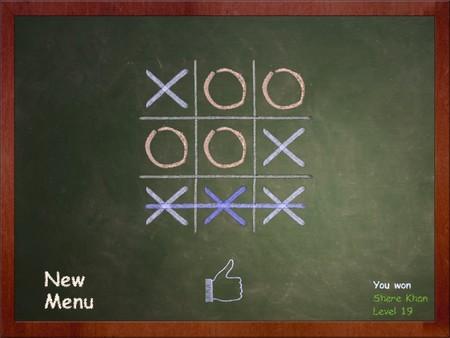 скриншот Ultimate Tic-Tac-Toe 0