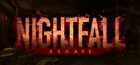 Nightfall: Escape