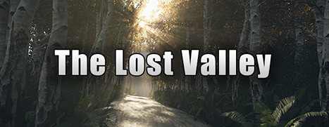 The Lost Valley - 失落的村庄