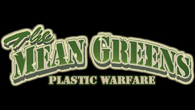 The Mean Greens - Plastic Warfare - Steam Backlog