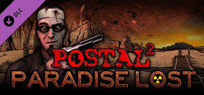 POSTAL 2: Paradise Lost cover art