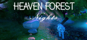 Heaven Forest NIGHTS cover art
