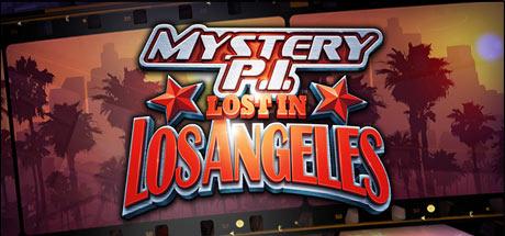 Купить Mystery P.I. - Lost in Los Angeles