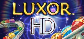 Luxor HD cover art