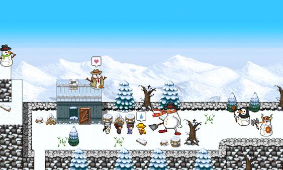 Screenshot of Doom & Destiny Advanced