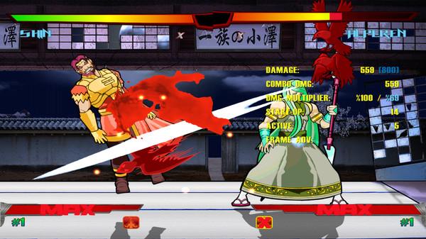 Slashers: The Power Battle 6