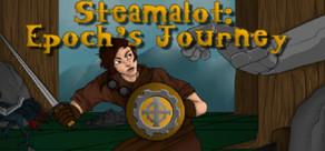 Steamalot: Epoch's Journey cover art