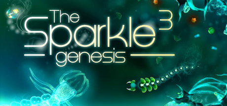 Sparkle 3 Genesis cover art
