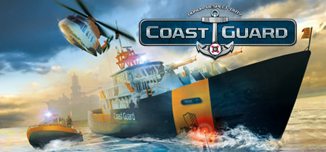 Game Banner COAST GUARD