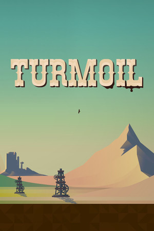 Turmoil poster image on Steam Backlog