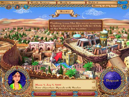Tradewinds Caravans + Odyssey Pack