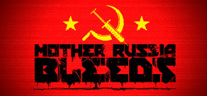 Mother Russia Bleeds cover art