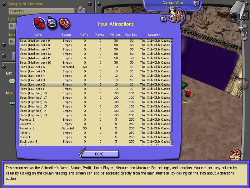 Casino Inc Online