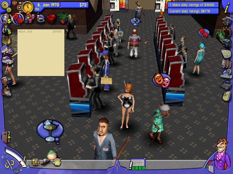 Casino Inc Download Free